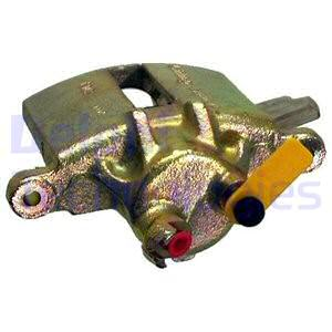 Étrier de frein DELPHI LC4240 (X1)