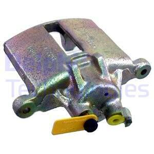 Étrier de frein DELPHI LC4241 (X1)