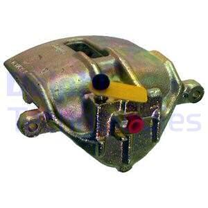 Étrier de frein DELPHI LC4621 (X1)