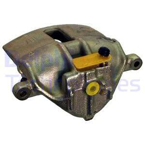 Étrier de frein DELPHI LC4622 (X1)