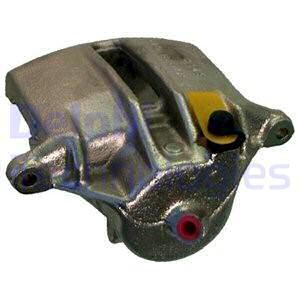 Etrier de frein DELPHI LC4625 (X1)