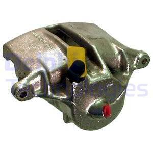 Etrier de frein DELPHI LC4626 (X1)