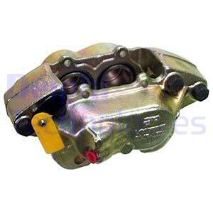 Étrier de frein DELPHI LC6060 (X1)