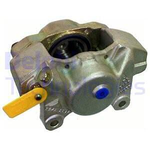 Étrier de frein DELPHI LC6108 (X1)