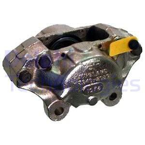 Étrier de frein DELPHI LC6337 (X1)