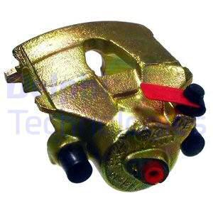 Étrier de frein DELPHI LC7325 (X1)