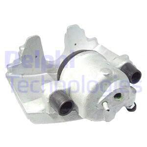 Étrier de frein DELPHI LC7597 (X1)