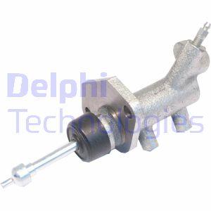 Pieces d'embrayage DELPHI LL51016 (X1)