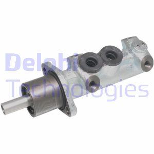 Maitre-cylindre DELPHI LM70321 (X1)
