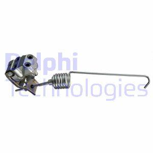 Regulateur de freinage (ou repartiteur) DELPHI LV80015 (X1)