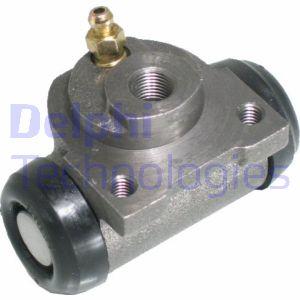 Cylindre de roue DELPHI LW22161 (X1)
