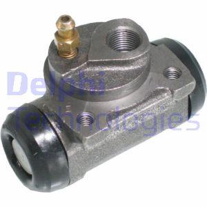 Cylindre de roue DELPHI LW25142 (X1)