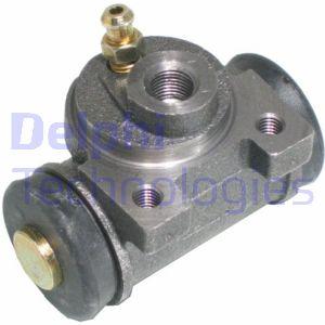 Cylindre de roue DELPHI LW30007 (X1)
