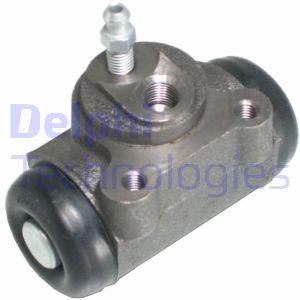 Cylindre de roue DELPHI LW40001 (X1)