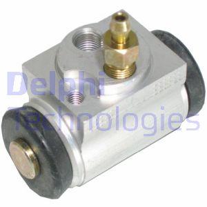 Cylindre de roue DELPHI LW80106 (X1)