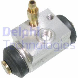 Cylindre de roue DELPHI LW80107 (X1)