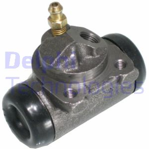 Cylindre de roue DELPHI LW80117 (X1)