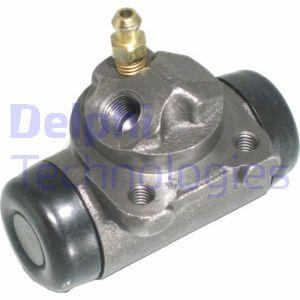 Cylindre de roue DELPHI LW80118 (X1)