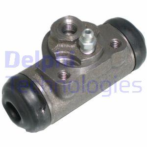 Cylindre de roue DELPHI LW90021 (X1)