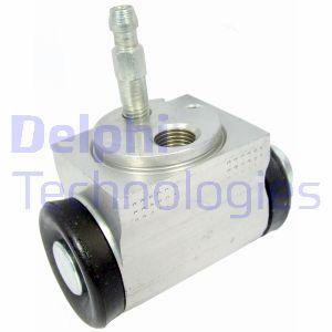 Cylindre de roue DELPHI LW90078 (X1)