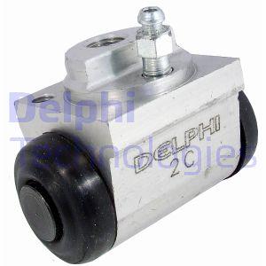 Cylindre de roue DELPHI LW90108 (X1)