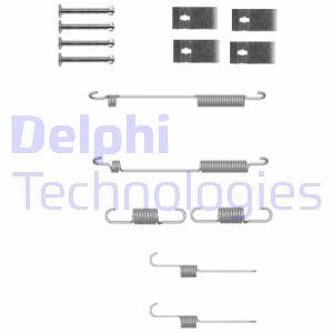 Kit de montage machoires de frein DELPHI LY1332 (X1)