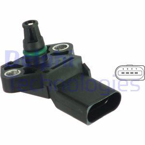 Capteur de pression DELPHI PS10118 (X1)
