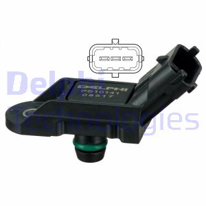 Capteur de pression DELPHI PS10141 (X1)