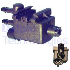 Regulateur de pression de carburant DELPHI SL10002-12B1 (X1)