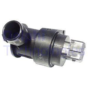 Regulateur de pression de carburant DELPHI SL10069-12B1 (X1)