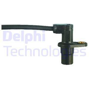 Capteur d'angle DELPHI SS10736-12B1 (X1)