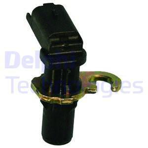 Capteur d'angle DELPHI SS10743-12B1 (X1)