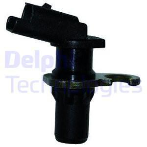 Capteur d'angle DELPHI SS10745-12B1 (X1)