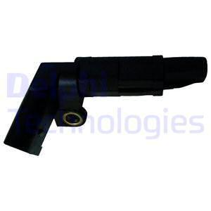 Capteur d'angle DELPHI SS10765-12B1 (X1)