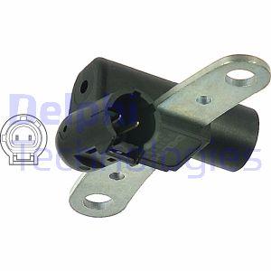 Capteur d'angle DELPHI SS10801 (X1)