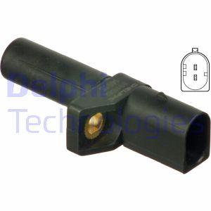 Capteur d'angle DELPHI SS11082 (X1)