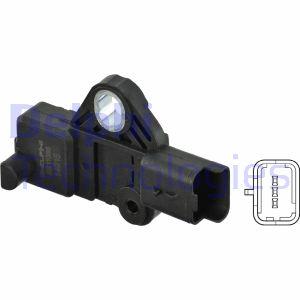Capteur d'angle DELPHI SS11086 (X1)