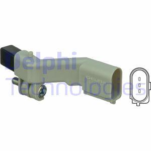 Capteur d'angle DELPHI SS11170 (X1)