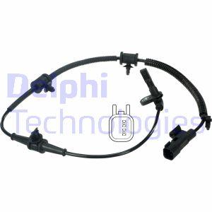 Capteur ABS DELPHI SS20377 (X1)