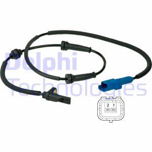 Capteur ABS DELPHI SS20390 (X1)