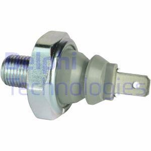 Capteur, pression d'huile DELPHI SW90007 (X1)