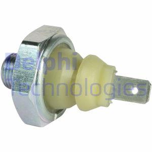 Capteur, pression d'huile DELPHI SW90011 (X1)