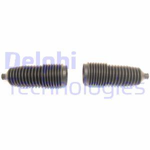 Joints soufflets direction - crémaillère DELPHI TBR3098 (X1)
