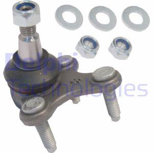 Rotule de suspension DELPHI TC1316 (X1)