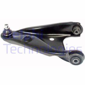 Bras/Triangle de suspension DELPHI TC1729 (X1)