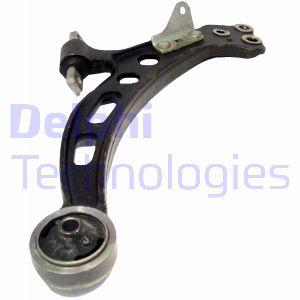 Bras/Triangle de suspension DELPHI TC1843 (X1)