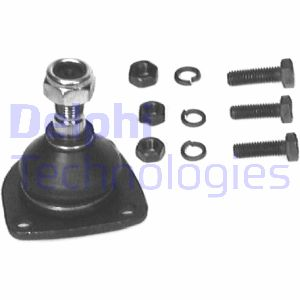 Rotule de suspension DELPHI TC203 (X1)