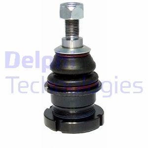 Rotule de suspension DELPHI TC2133 (X1)