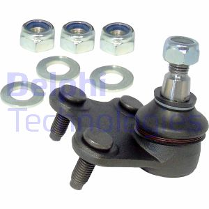 Rotule de suspension DELPHI TC2322 (X1)