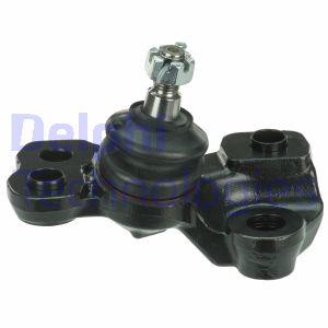 Rotule de suspension DELPHI TC3673 (X1)